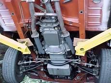 65 brake line routing please mustang at stangnet