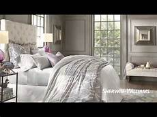 how to choose paint colors sherwin williams pottery barn youtube
