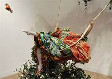 the swing the swing after fragonard yinka shonibare mbe tate