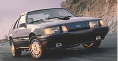 how petrol cars work 1984 ford mustang on board diagnostic system the 1984 ford mustang svo howstuffworks
