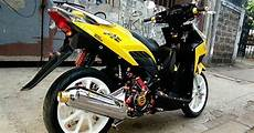Modifikasi Motor Vario Lama by Gambar Modifikasi Motor Honda Vario Terbaru