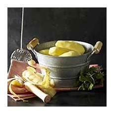 Comment Cuisiner La Pomme De Terre Pompadour 224 La Perfection