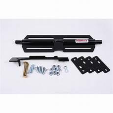 Click N Go 2 Plow Bracket Atv 373987 Kimpex Brands