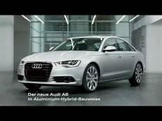 Audi A6 Tv Werbung 2012 Neu