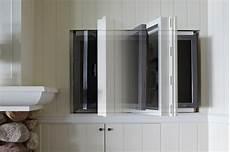 Concealed Tv Cottage Living Room Benjamin