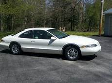 how to sell used cars 1997 lincoln mark viii electronic throttle control purchase used white 1997 lincoln mark viii in greensboro maryland united states for us 7 750 00