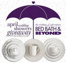 Wedding Gift Registry Bed Bath Beyond