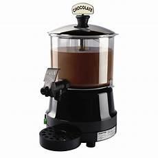 machine a chocolat chocolate
