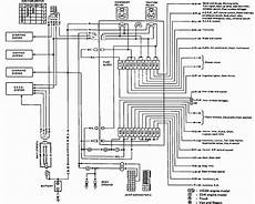 1991 nissan d21 wiring diagram i an 1989 nissan d21 truck with a 3 0l v6 and i need to what the firing order is and