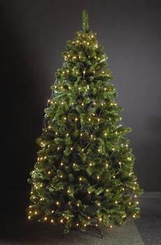 lichterkette weihnachtsbaum innen