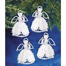 4 engel im set 10 cm 246 ser perlen