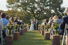 rustic wedding fresh air farm