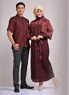 50 Contoh Pakaian Seragam Keluarga Pesta Perkawinan