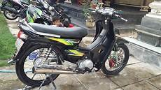Modifikasi Honda Grand by Modif Honda Grand 96 Juni 2015