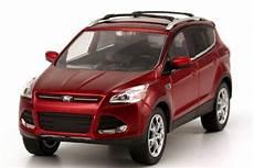 Reimport Ford Kuga - 1 43 ford kuga ii 2013 metallic dealer edition oem