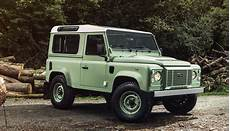 2015 land rover defender heritage edition picture 609169