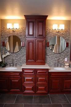 Costco Bathroom Cabinets