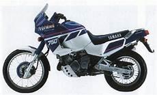 yamaha tenere 750 motospecs eu technical specifications yamaha xtz 750