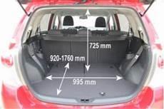 Adac Auto Test Toyota Verso 2 0 D 4d 7 Sitzer