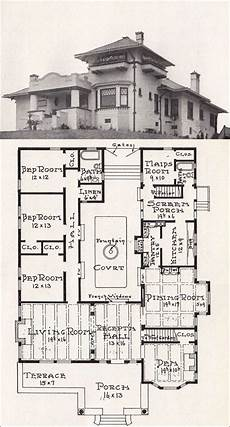 spanish revival house plans with courtyards courtyard mediterranean style house plans dream spanish