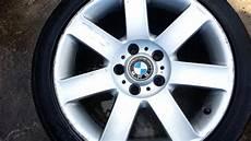 bmw 3 series e46 17 inch alloy wheels