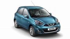 Nissan Micra Automatik - nissan micra xshift prices slashed rs 50 000 cheaper