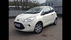 ford ka 2014 ford ka 1 2 studio 3dr start stop in white 2014 for sale at lifestyle ford redhill