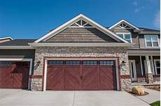 Chi Garage Doors 5217 by Accents Chi Overhead Doors
