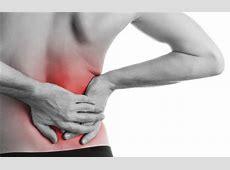 pain in lower back when breathing deep