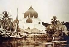 Sejarah Masjid Paling Tua Dan Cantik Di Kedah Masjid