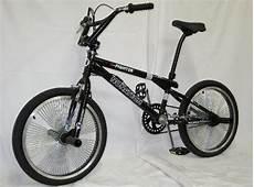 20 zoll bmx freestyle fahrrad 140 speichen schwarz