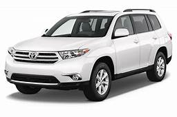 2011 Toyota Highlander Hybrid Reviews And Rating  Motor Trend