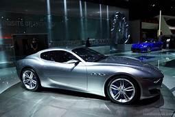 Nuovo Suv Della Maserati  2018 2019 2020 Ford Cars