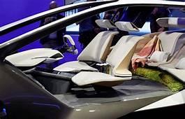 Image BMW I Inside Future Concept 2017 Consumer