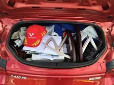 Mazda Mx 5 1 5 Sport Nav 2016 Term Test Review By