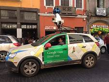 Google Street View Camera Carjpg  Wikimedia Commons