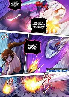 spirit sword sovereign chapter 282 bahasa indonesia