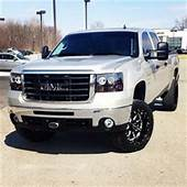 2013 Ford F 150 Customized FX4 Supercrew Includes 33 X 12