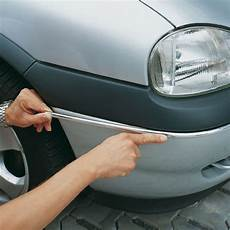 adhésif pour voiture bande chrom 233 e adhesive 3m 9mm bc corona carrosserie