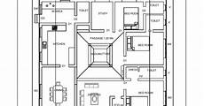house plan kerala 3 bedrooms free kerala house plan 2337 sq ft 3 bedroom traditional style