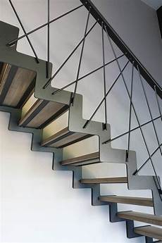 treppengeländer innen modern 40 awesome modern stairs railing design for your home stairs gel 228 nder treppe
