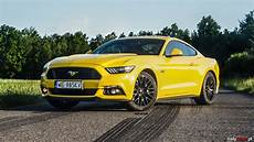 ford mustang gt 5 0 test ford mustang 5 0 v8 gt dailydriver pl