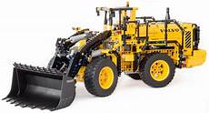 lego technic 42030 volvo l350f front end loader by