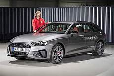 Audi A4 Restyling 2019 Cochespias Net