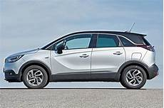 Opel S New Crossland X Offers The Best Of Everything New