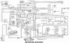 1966 mustang headlight wiring diagram shift indicator light wiring vintage mustang forums