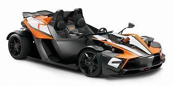 2011 KTM X Bow R Gallery 402848  Top Speed