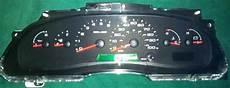 transmission control 2004 ford e series instrument cluster 2004 2008 ford econoline e150 e250 e350 e450 gas diesel instrument cluster repair