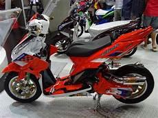 Modifikasi Vario Techno by 50 Gambar Modifikasi Honda Vario Keren Antik Modif Drag