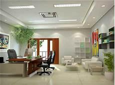Contoh Gambar Desain Desain Interior Kantor Sebagai Sumber
